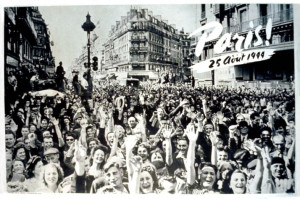 paris-liberation